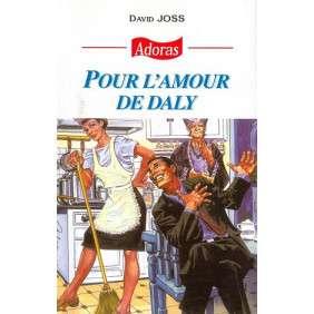 POUR L'AMOUR DE DALY