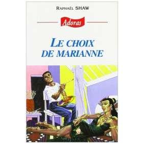 ADORAS N°46 LE CHOIX DE MARIANNE