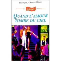 ADORAS N°79 QUAND L'AMOUR TOMBE DU CIEL