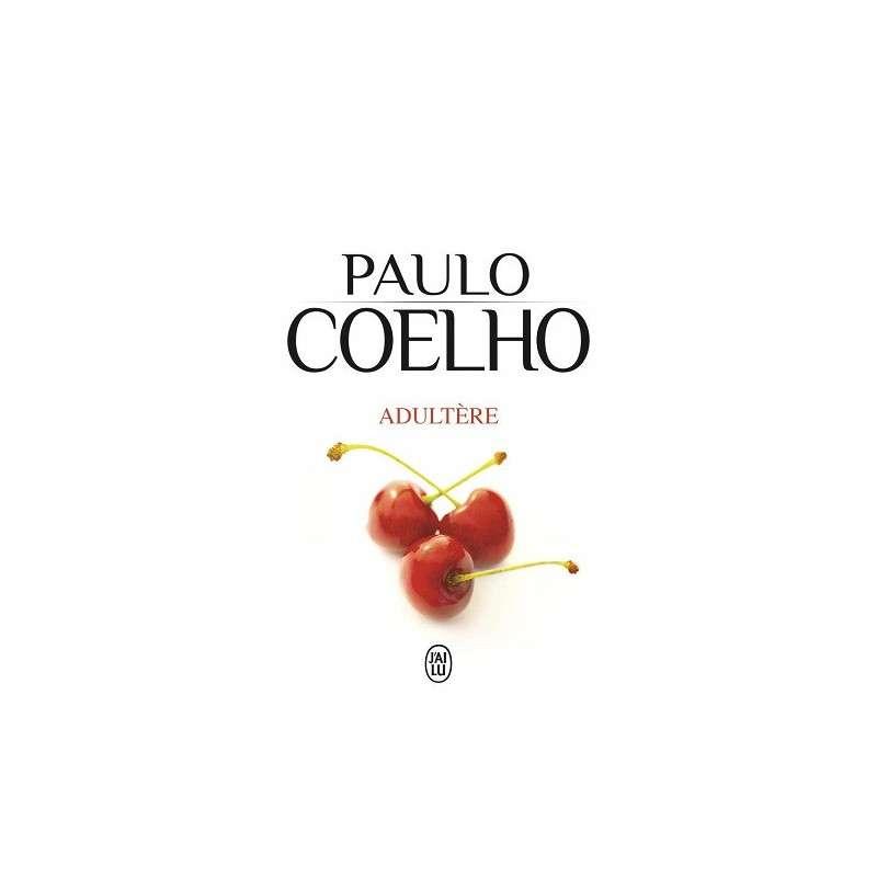 ADULTERE - PAULO COELHO