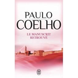 LE MANUSCRIT RETROUVE - PAULO COELHO
