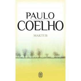 MAKTUB - PAULO COELHO
