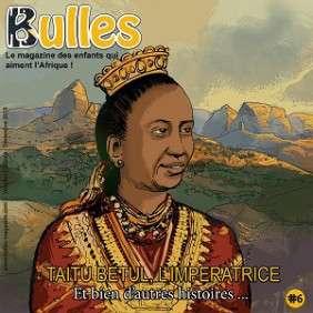 BULLES MAGAZINE N 06