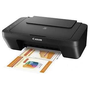 IMPRIMANTE CANON INKJET PIXMA MG 2540S 8PPM/SCAN/3IN1-0727C007BA
