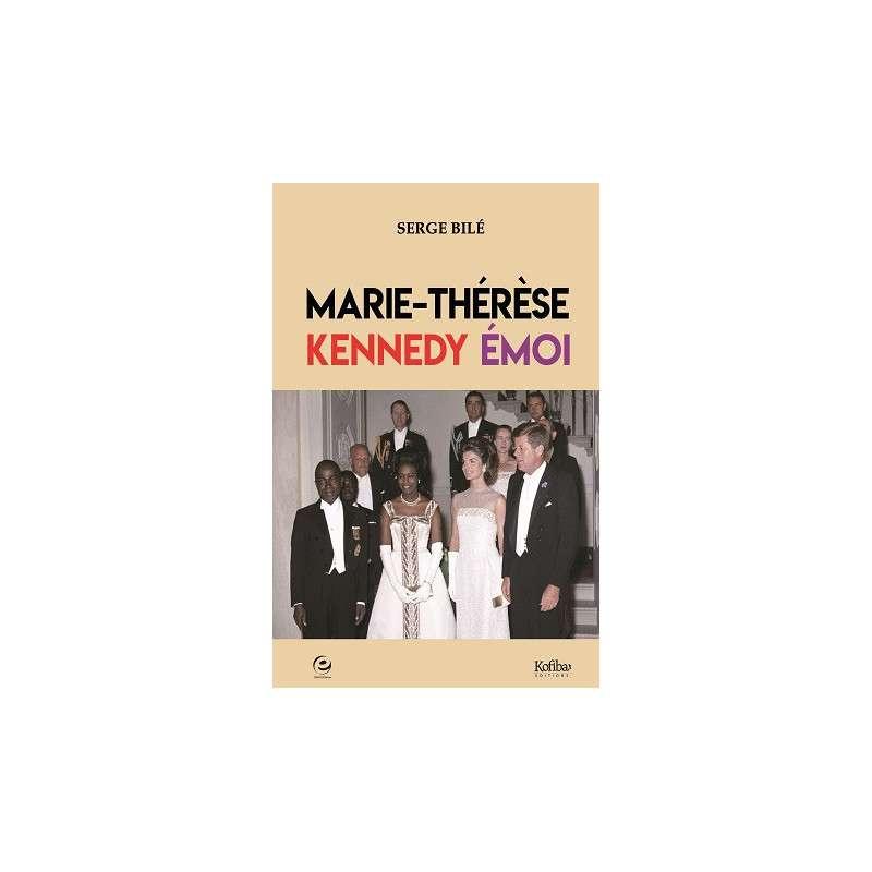 MARIE-THERESE KENEDY EMOI -SERGE BILE
