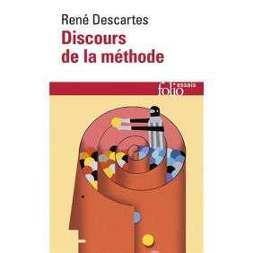 DISCOURS DE LA METHODE / LA DIOPTRIQUE