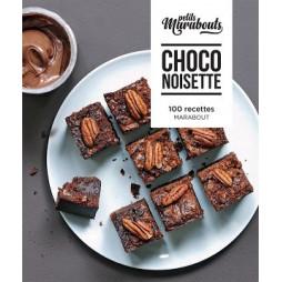LES PETITS MARABOUTS : CHOCO-NOISETTE