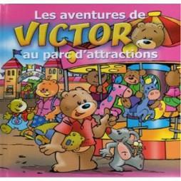 LES AVENTURES DE VICTOR AU PARC D'ATTRACTION