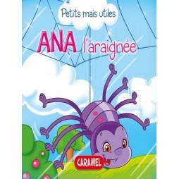 ANA L'ARAIGNEE