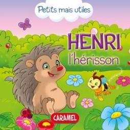 HENRI LE HERISSON