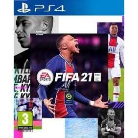 CD FIFA 21 P4 VF