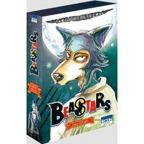 BEASTARS - COFFRET VOLUME 1 ET 2