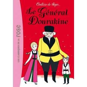 LE GENERAL DOURAKINE