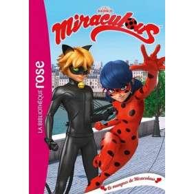 MIRACULOUS 24 - LE MANGEUR DE MIRACULOUS