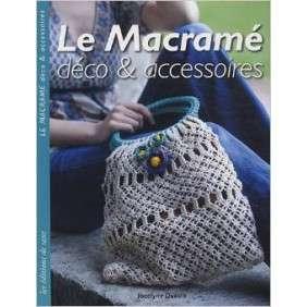 Le Macrame - Deco Et Accessoires