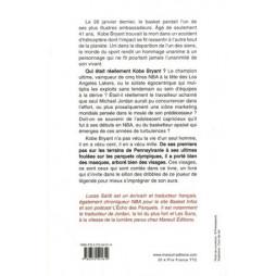 KOBE BRYANT - L'HOMME AUX MILLE VISAGES