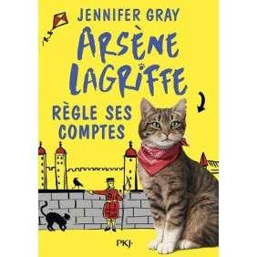 ARSENE LAGRIFFE TOME 2