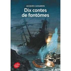 DIX CONTES DE FANTOMES