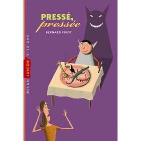 PRESSE, PRESSEE - TOME 5