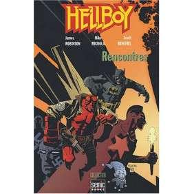 Hellboy rencontres