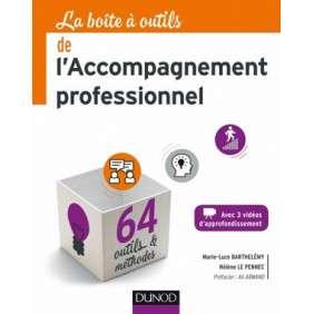 CAMPUS LA BOITE A OUTILS DE L ACCOMPAGNEMENT PROFESSIONNEL