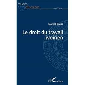 LE DROIT DU TRAVAIL IVOIRIEN