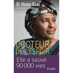 DOCTEUR DE L'ESPOIR - NOUVEAUX HORIZONS
