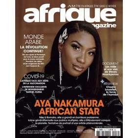 Afrique Magazine N° 413