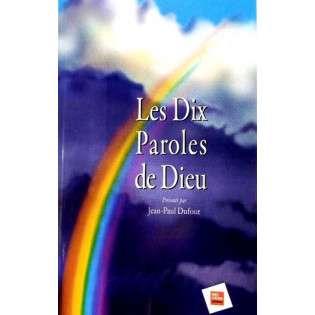 LES DIX PAROLES DE DIEU