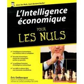 L'INTELLIGENCE ECONOMIQUE POUR LES NULS