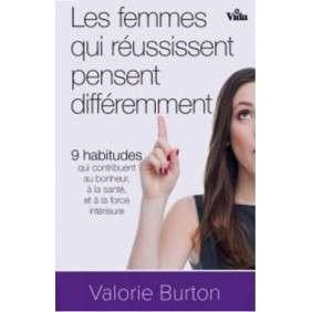 LES FEMMES QUI REUSSISSENT PENSENT DIFFEREMMENT
