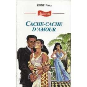 ADORAS N°1 CACHE -CACHE D'AMOUR