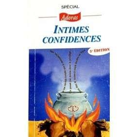 ADORAS N° 93 - LES INTIMES CONFIDENCES 5E ED