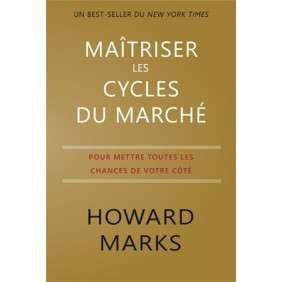 MAITRISER LES CYCLES DU MARCHE
