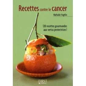 Recettes contre le cancer