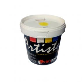 Acrylique peinture cyan1 kilo