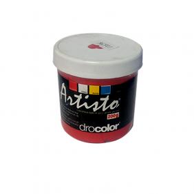 Acrylique peinture magenta 200g