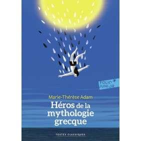 Héros de la mythologie grecque - Age 9 ans +