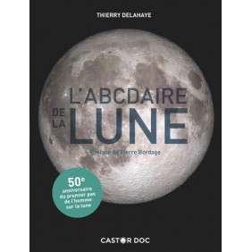 L'ABCdaire de la Lune - Age 6-10 ans