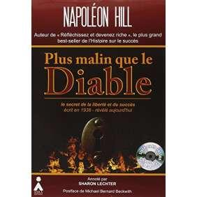 PLUS MALIN QUE LE DIABLE -NAPOLEON HILL