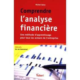 COMPRENDRE L'ANALYSE FINANCIERE-SALVA