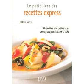 Le Petit Livre des recettes Express