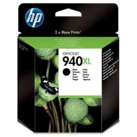 CARTOUCHE HP C4906AE N°940XL NOIR