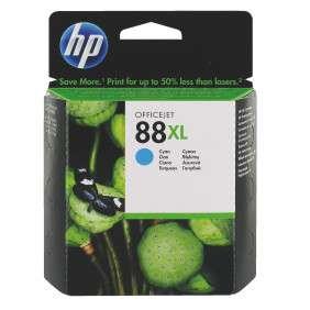Cartouche HP 88XL couleurs séparées