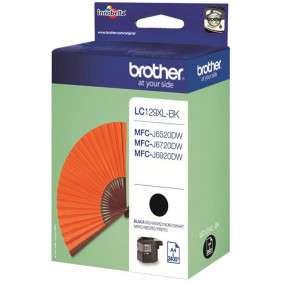 Cartouche Brother LC129XLBK noir