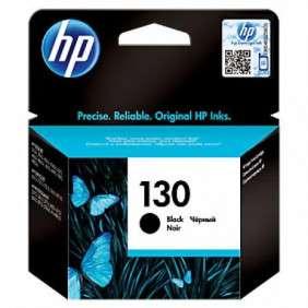 HP 130 noir cartouche d'encre authentique - C8767HE