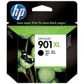 Cartouche HP n°901XL CC654AE noire