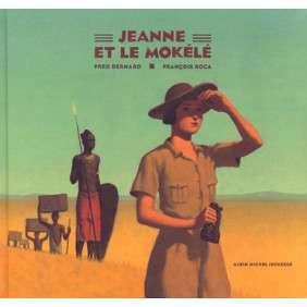 Jeanne et le Mokélé