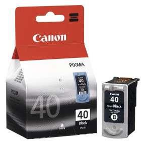 Canon PG-40 Cartouche Noire