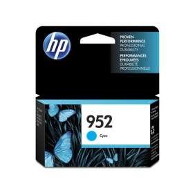 Hp Cartouche D'encre HP 952 - Cyan